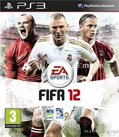 FIFA 12 + 1ères infos FIFA 13 - Page 2 7297