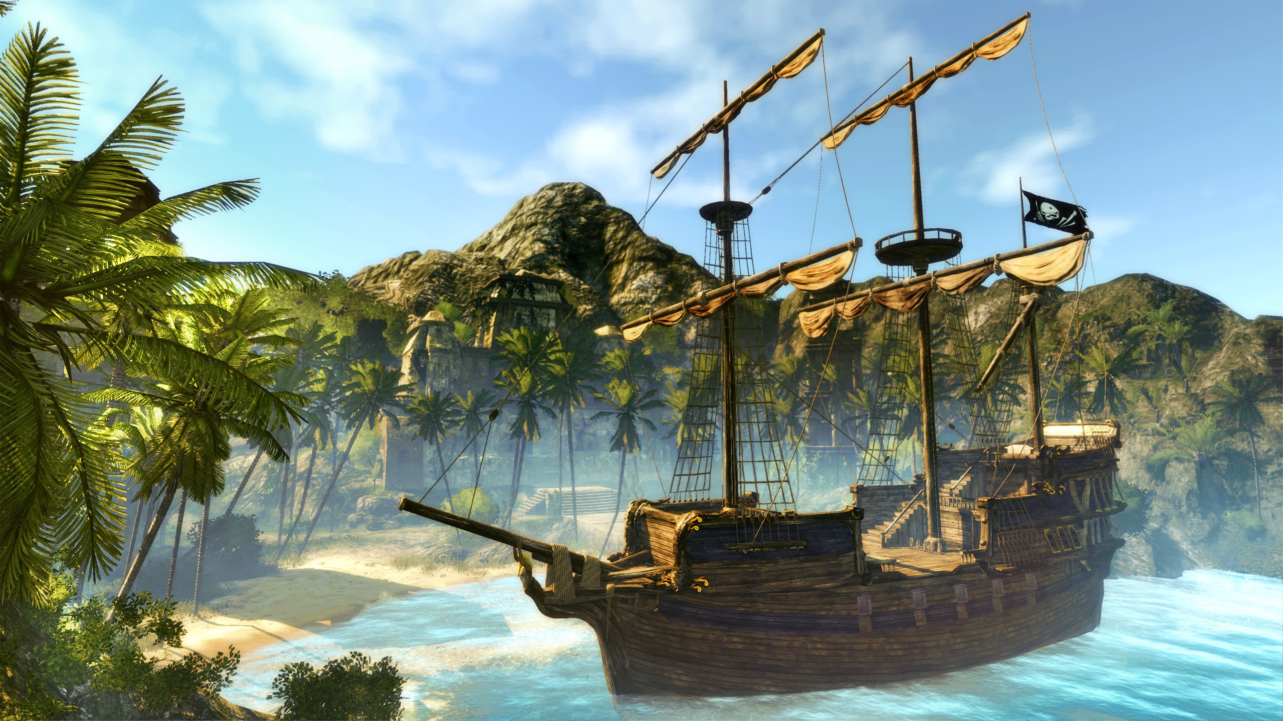 Image65 de Risen 2 : Dark Waters