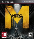 Metro : Last Light
