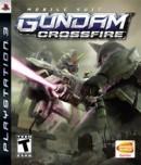 Mobile Suit Gundam : Crossfire
