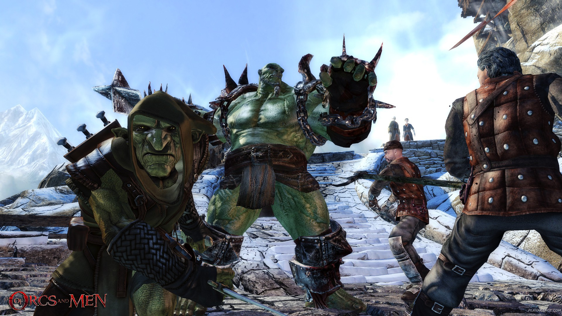 Image21 de Of Orcs and Men