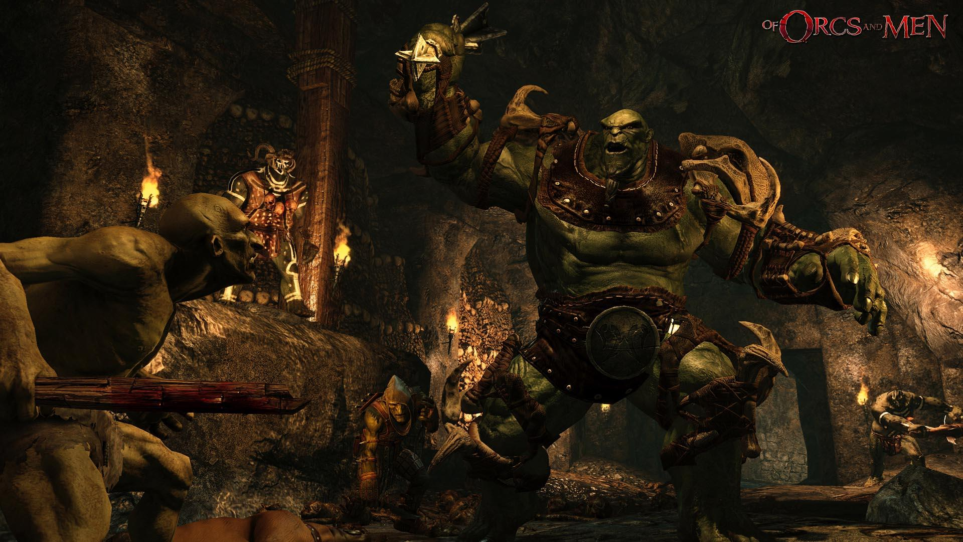 Image26 de Of Orcs and Men