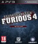 Brothers in Arms : Furious 4