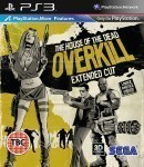 The House of The Dead : Overkill - Extented Cut