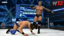 10 images de WWE'12