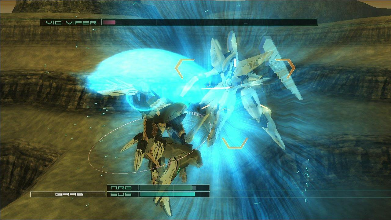 Image74 de Zone of The Enders HD Collection