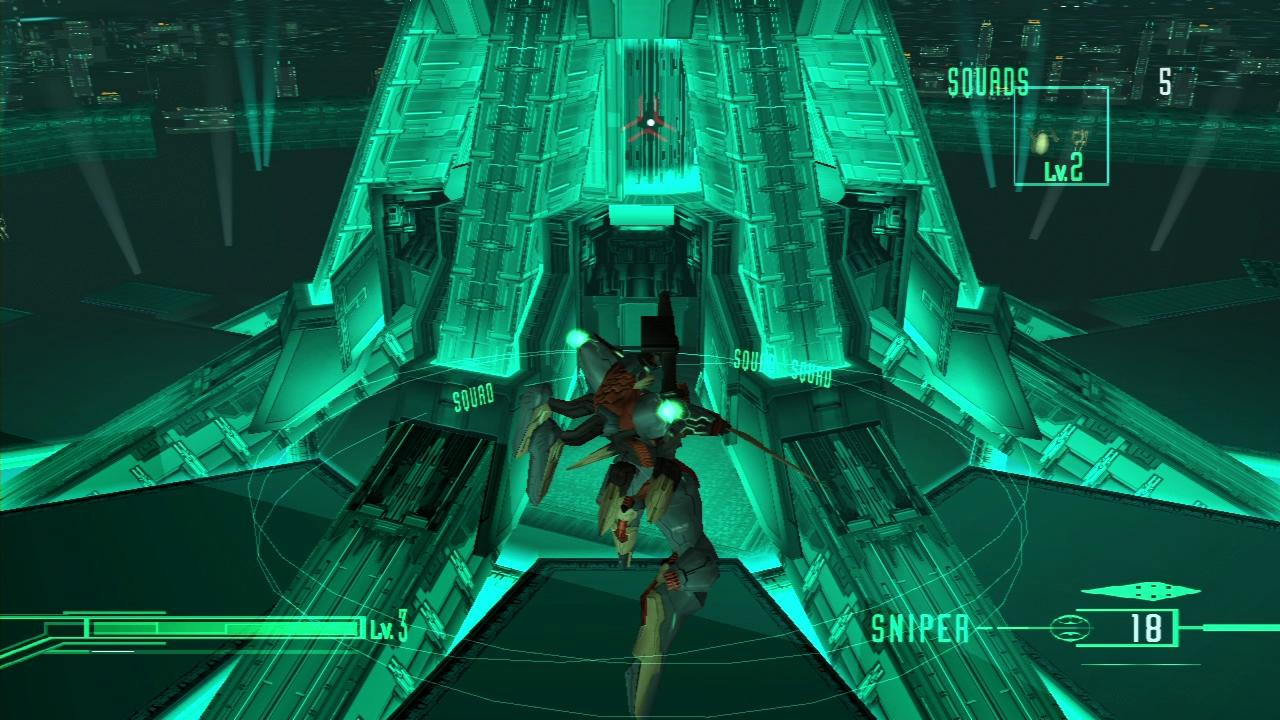 Image106 de Zone of The Enders HD Collection