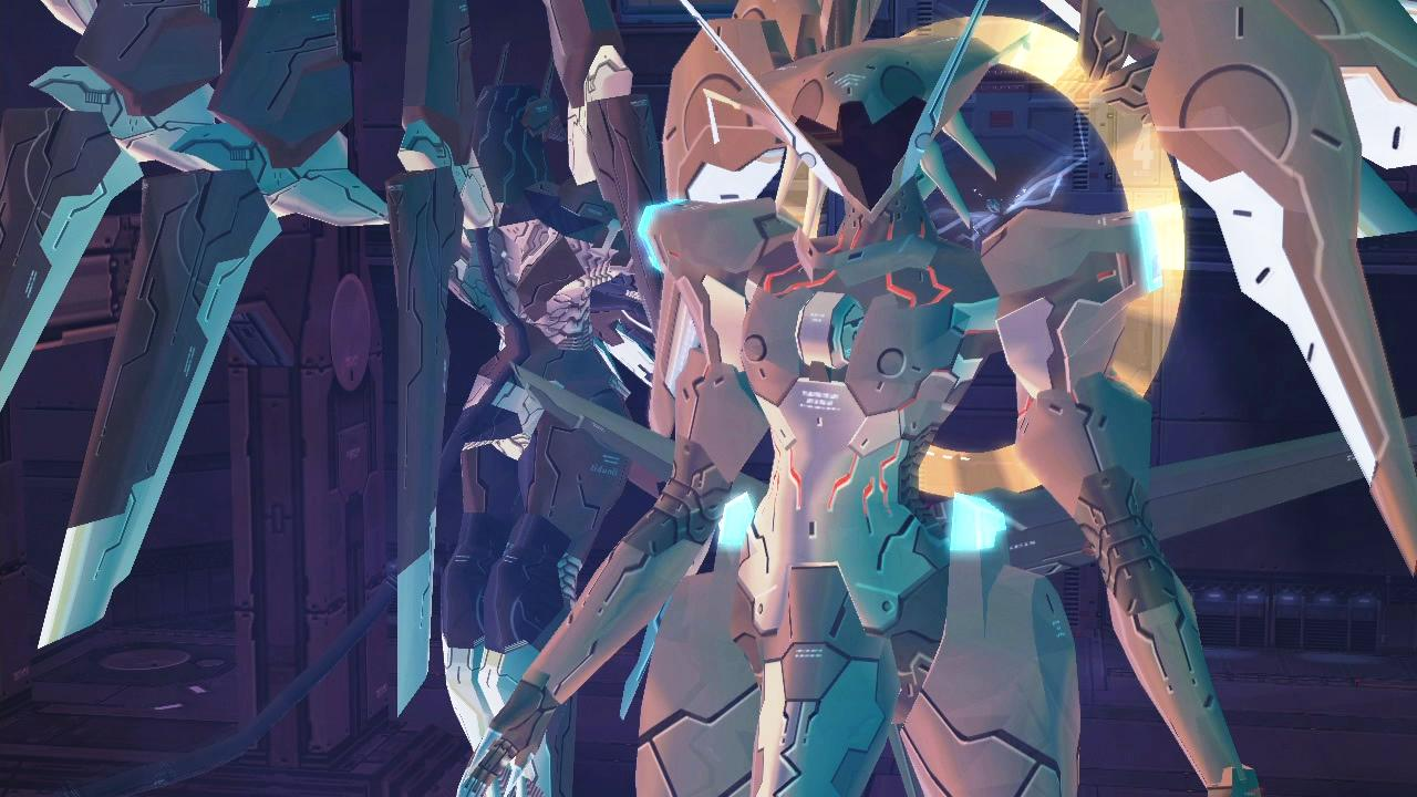 Image96 de Zone of The Enders HD Collection