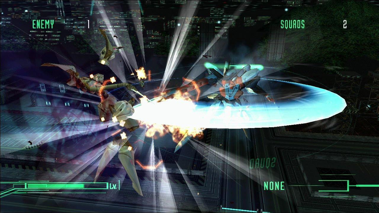 Image89 de Zone of The Enders HD Collection