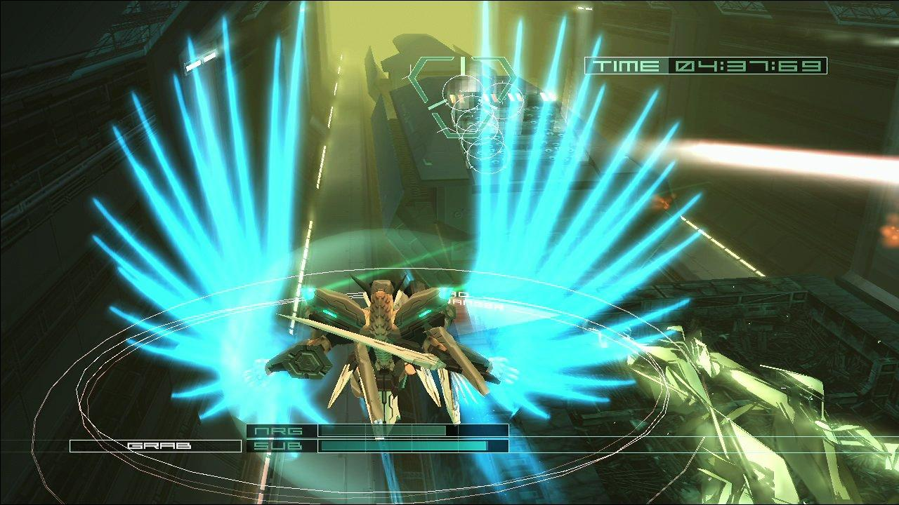 Image78 de Zone of The Enders HD Collection