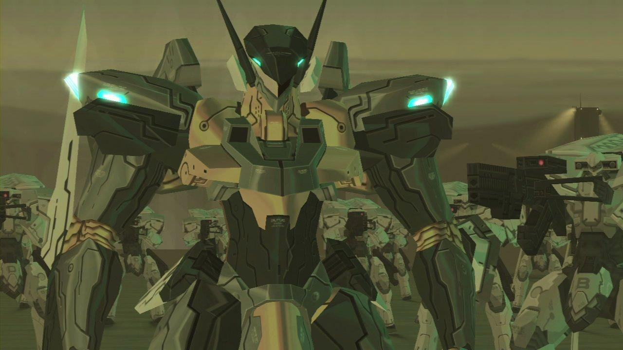Image85 de Zone of The Enders HD Collection