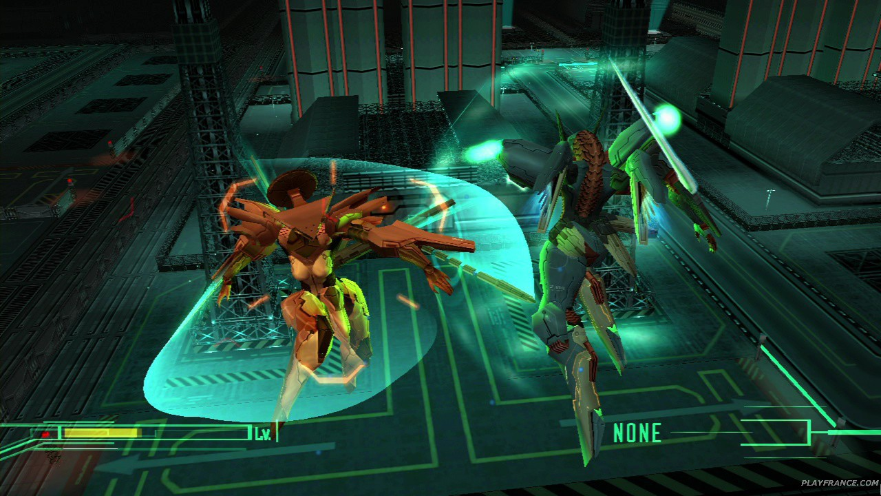 Image56 de Zone of The Enders HD Collection