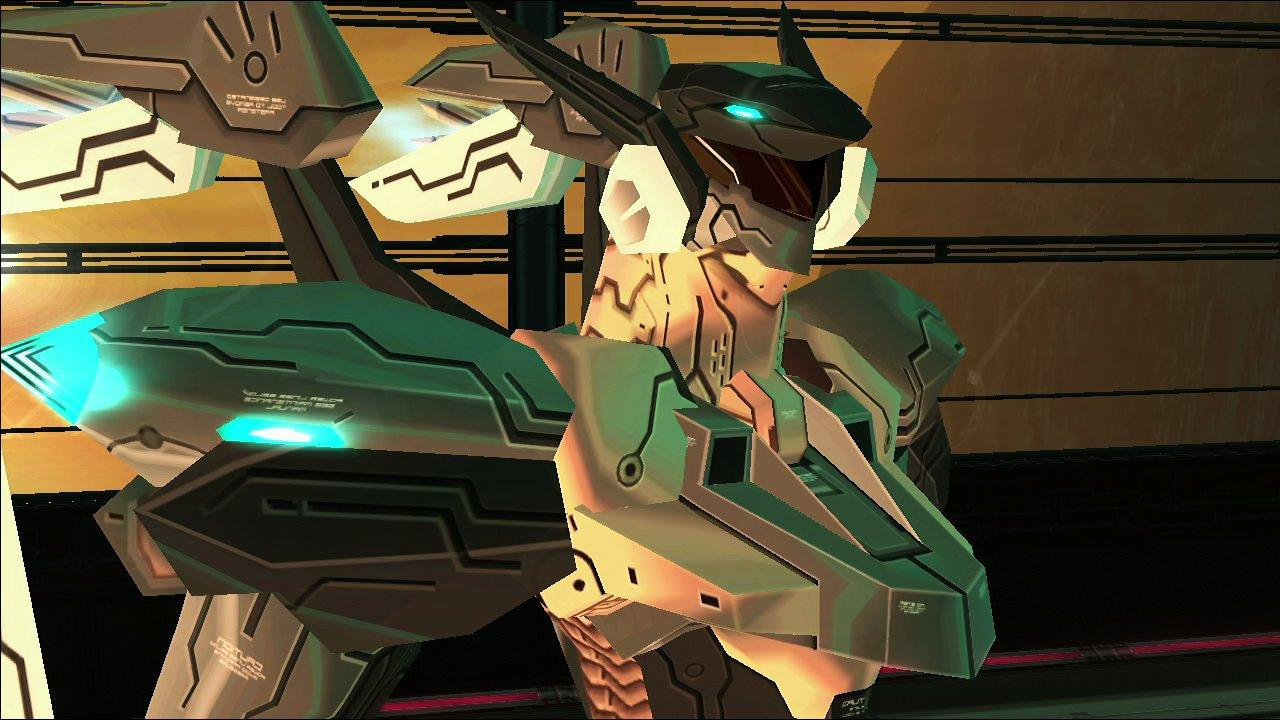 Image79 de Zone of The Enders HD Collection
