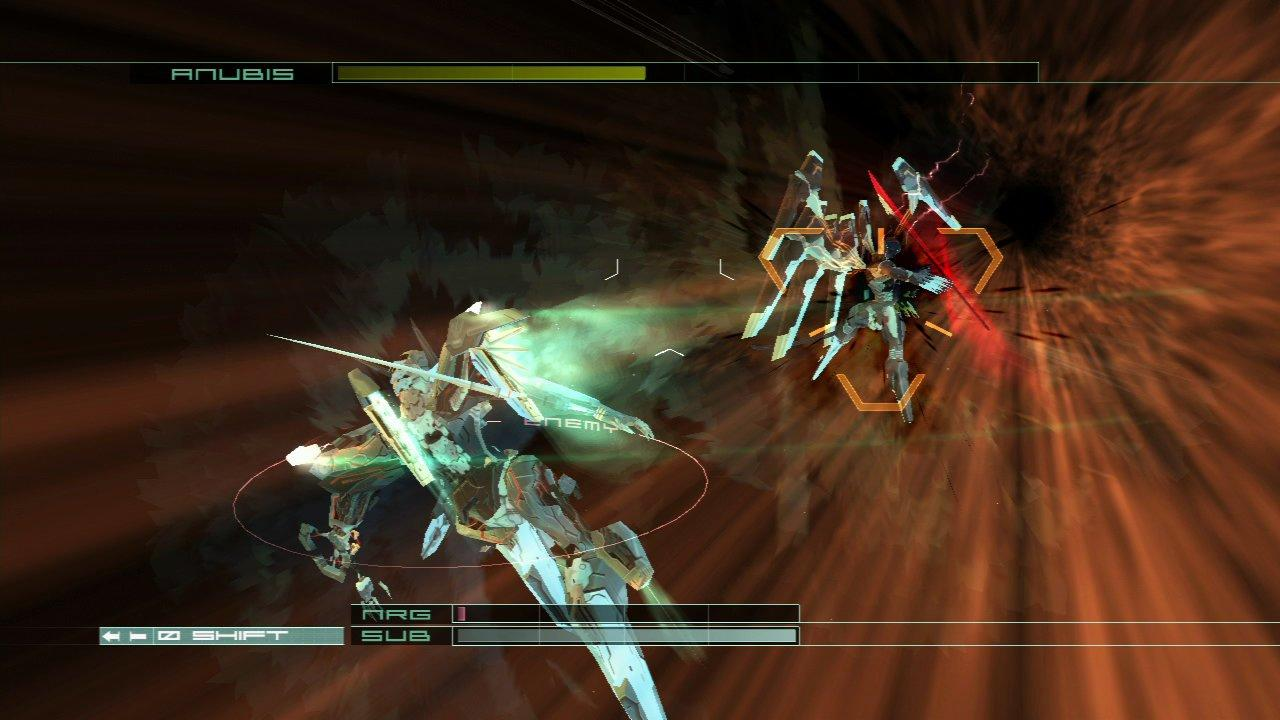 Image87 de Zone of The Enders HD Collection