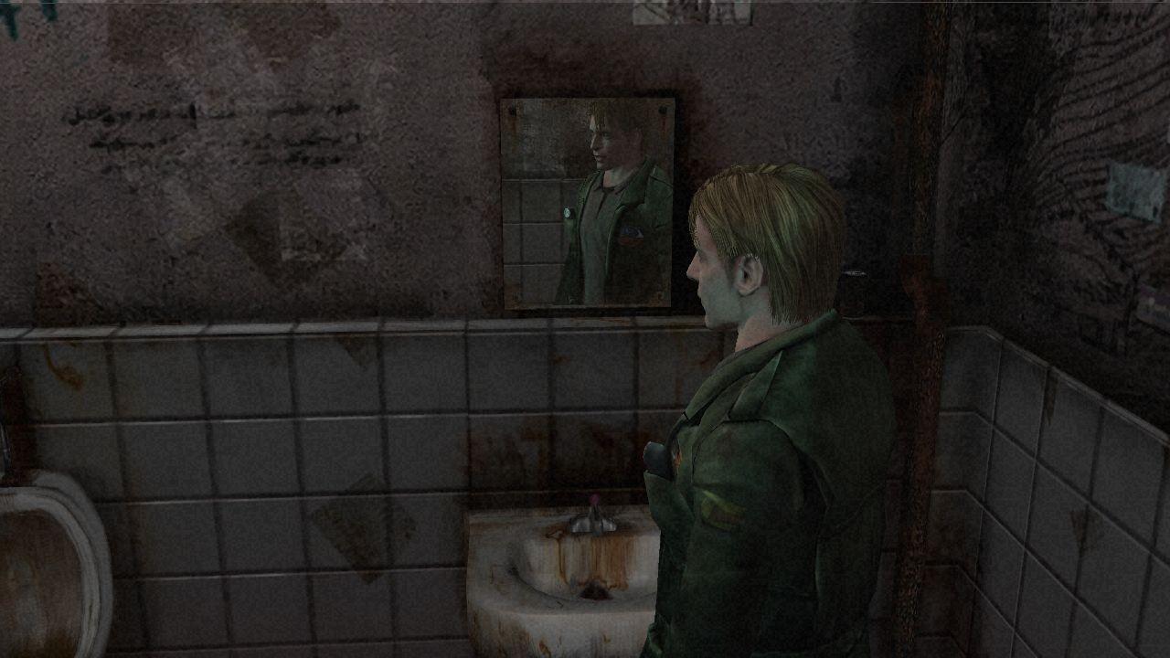 Image9 de Silent Hill HD Collection