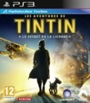 Les Aventures de Tintin : le Secret de la Licorne