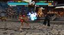 45 images de Tekken Hybrid