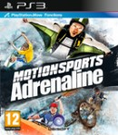 Motionsports Adrenaline