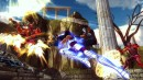 Saint Seiya : La Bataille du Sanctuaire - 33