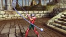 Saint Seiya : La Bataille du Sanctuaire - 2