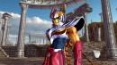 Saint Seiya : La Bataille du Sanctuaire - 23