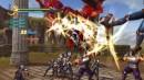 Saint Seiya : La Bataille du Sanctuaire - 98