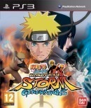 Naruto Shippuden : Ultimate Ninja Storm Generations