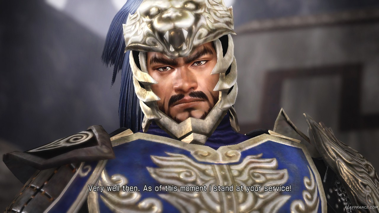 Image93 de Dynasty Warriors 7 Xtreme Legends