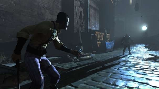 Image5 de Dishonored