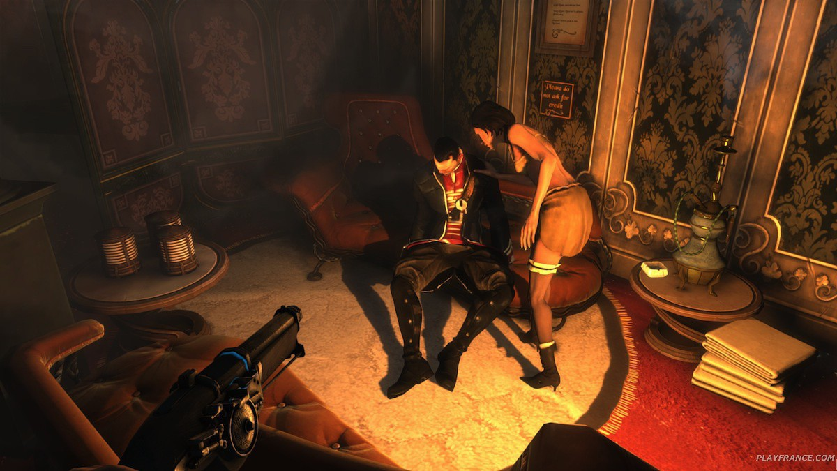 Image17 de Dishonored