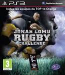 Jonah Lomu's Rugby Challenge