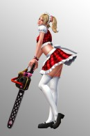 Lollipop Chainsaw - 15