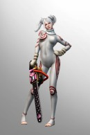 Lollipop Chainsaw - 20