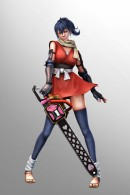 Lollipop Chainsaw - 21
