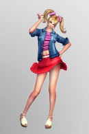 Lollipop Chainsaw - 23