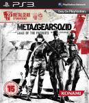 240 images de Metal Gear Solid 4 : Guns of the Patriots