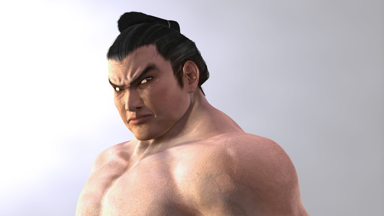 Artwork2 de Virtua Fighter 5 Final Showdown - galerie