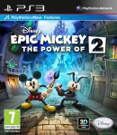 Epic Mickey : Le retour des h&eacute;ros