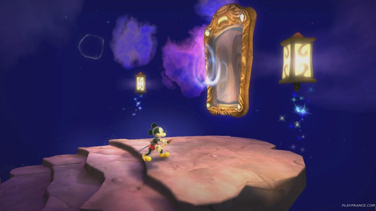 Image8 de Epic Mickey : Le retour des héros