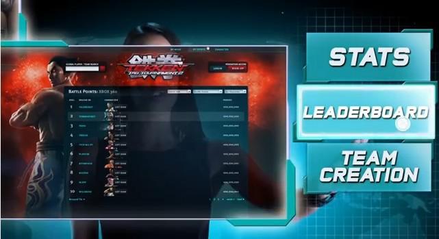 Artwork14 de Tekken Tag Tournament 2