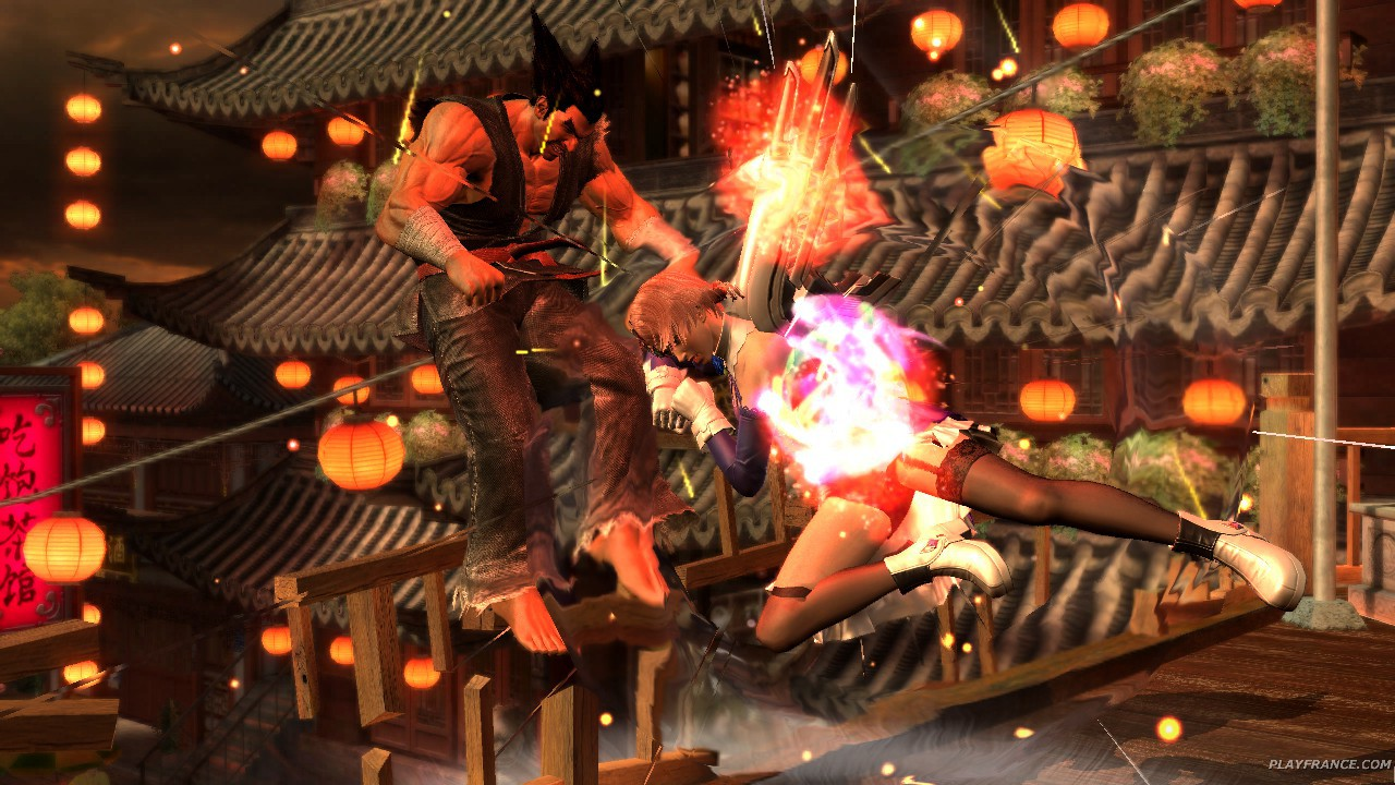 Image20 de Tekken Tag Tournament 2