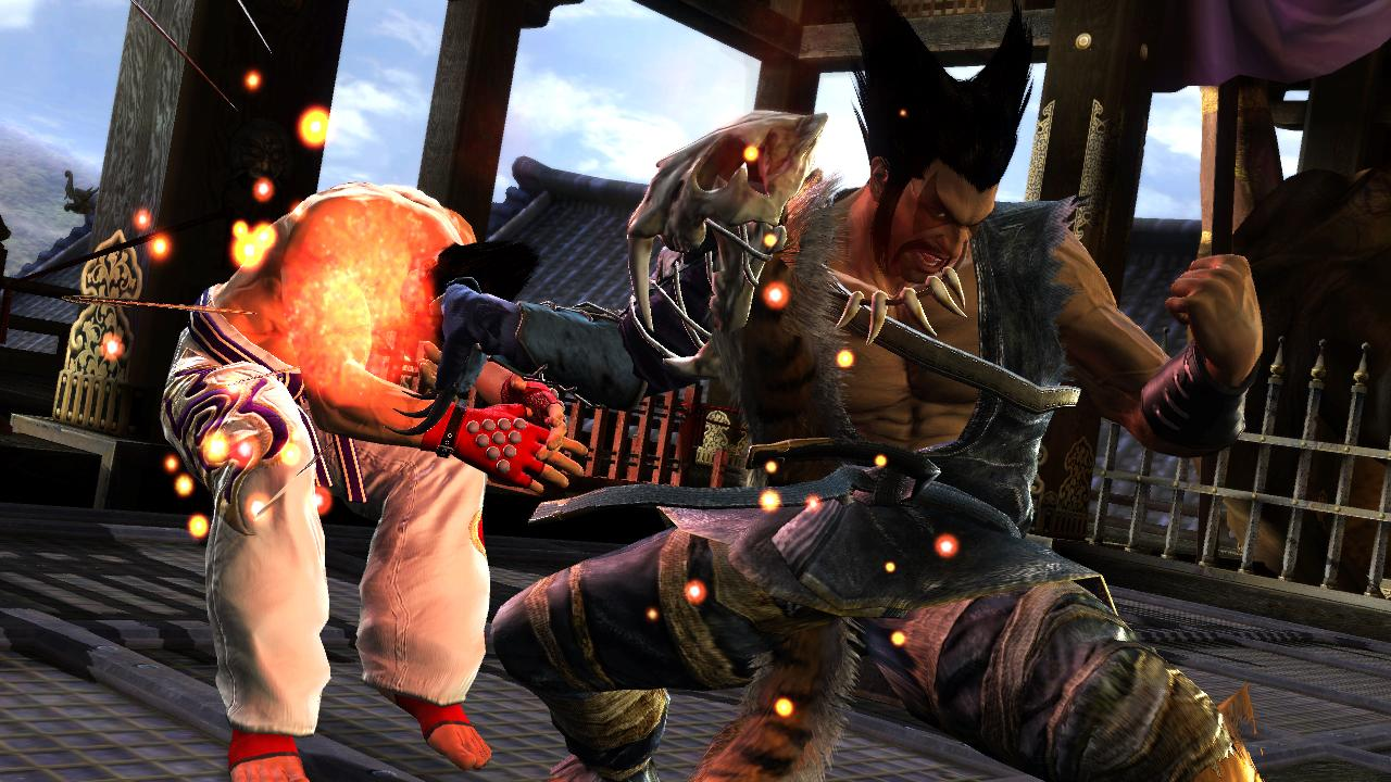 Image78 de Tekken Tag Tournament 2