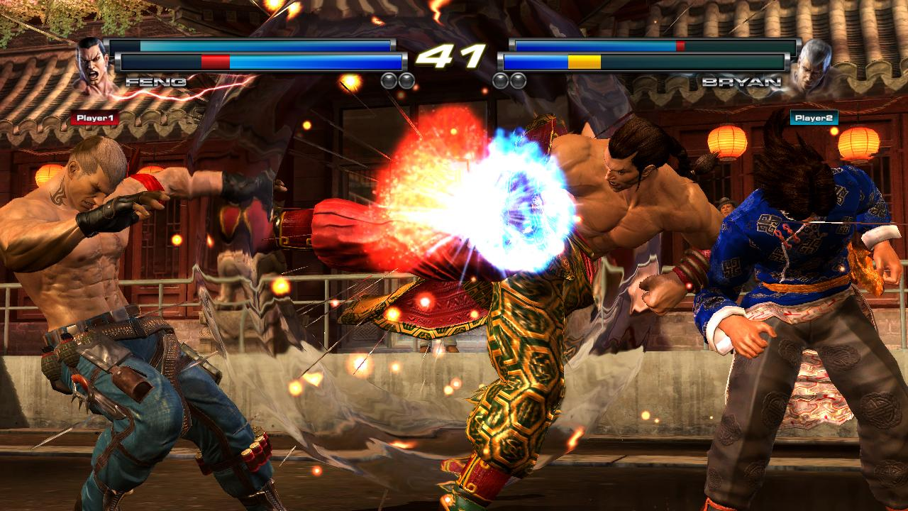 Image84 de Tekken Tag Tournament 2