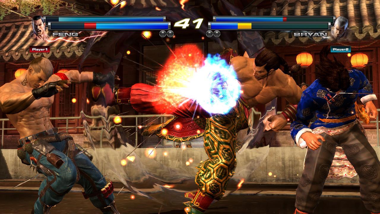 Image84 de Tekken Tag Tournament 2
