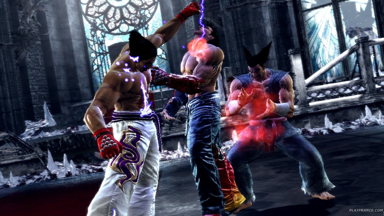 Image13 de Tekken Tag Tournament 2