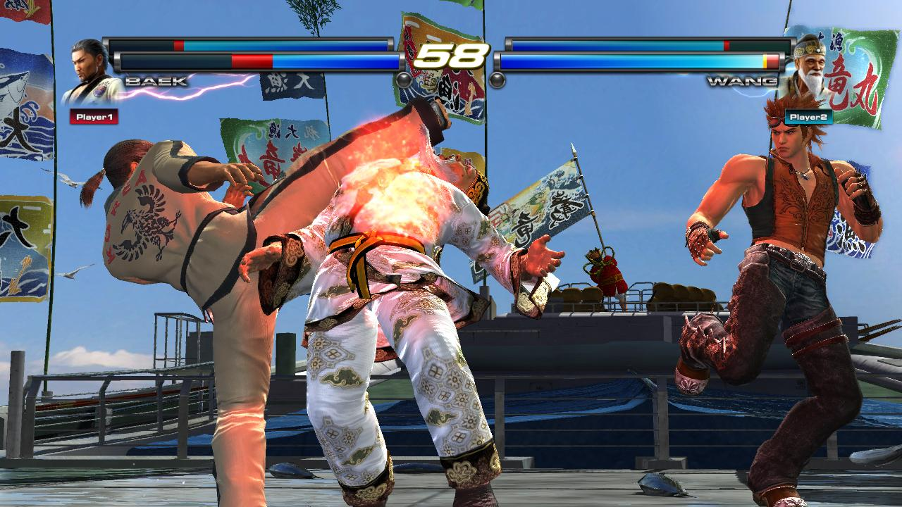 Image83 de Tekken Tag Tournament 2