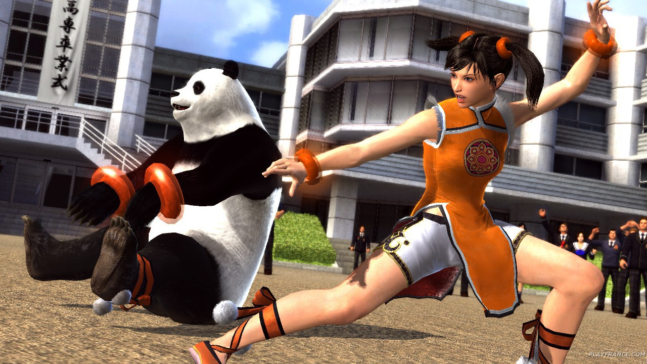 Image15 de Tekken Tag Tournament 2