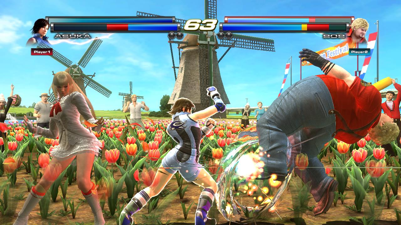 Image82 de Tekken Tag Tournament 2