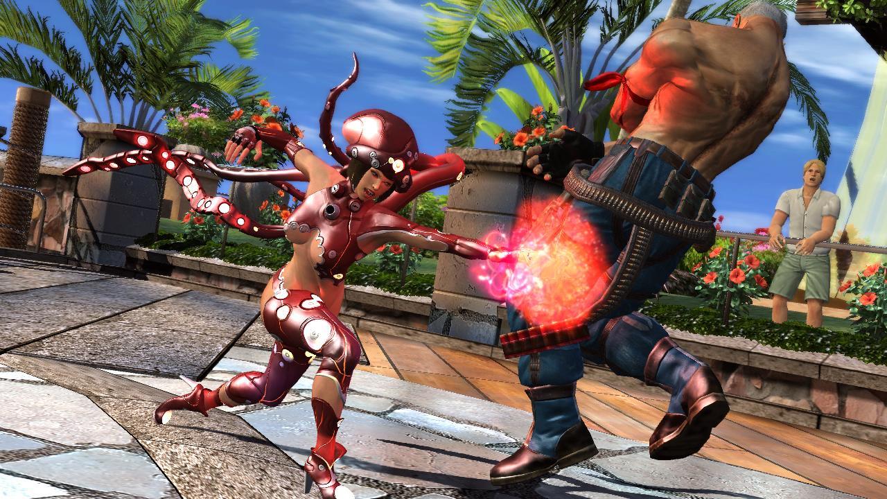 Image76 de Tekken Tag Tournament 2