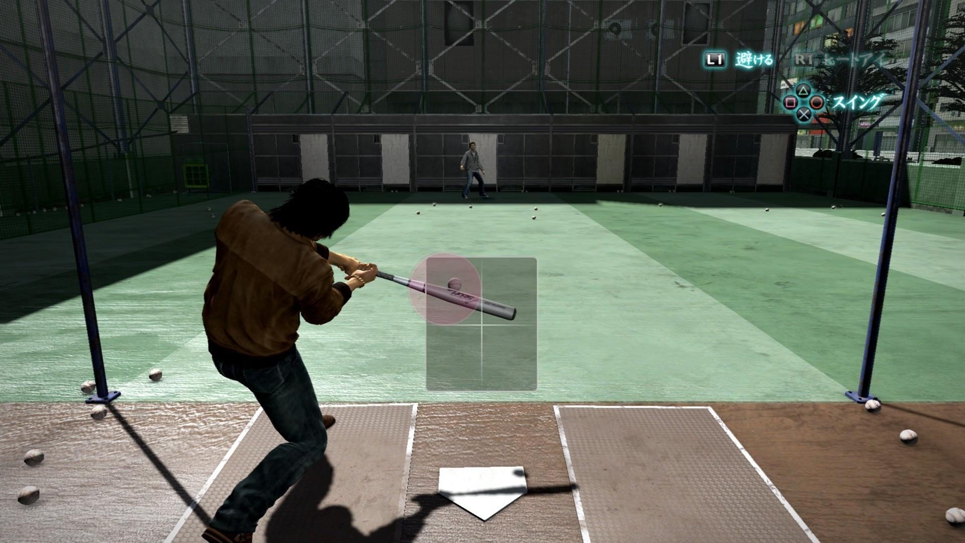 Image72 de Yakuza 5